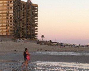 PP beach