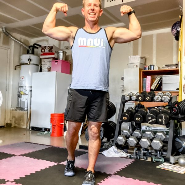 build-muscle-at-home