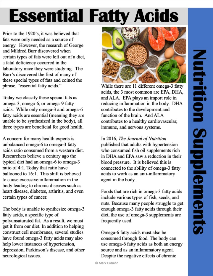 essential-fatty-acids-article